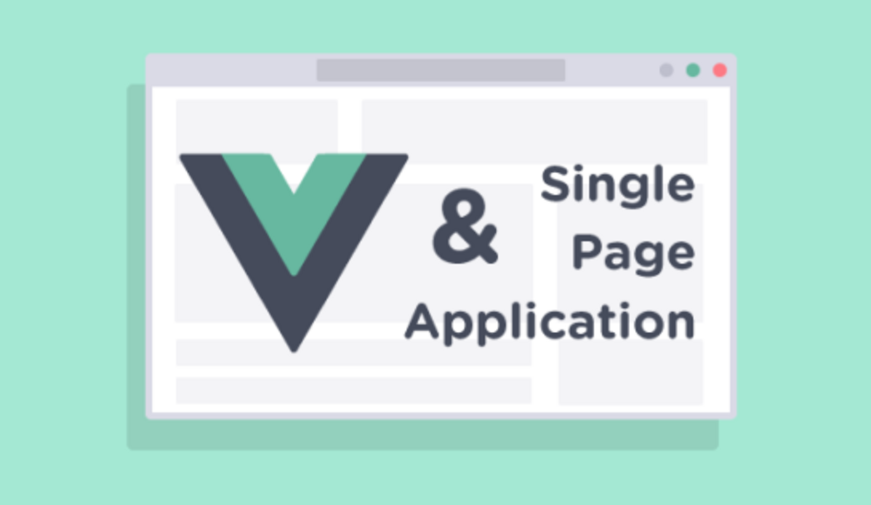 How to build a single-page application (SPA) with Vue js