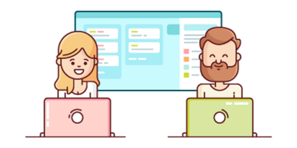 How to befriend design and front-end