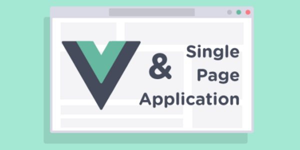 How to build a single-page application (SPA) with Vue.js