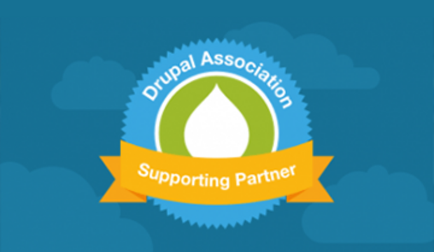 Drupal Supporting Program