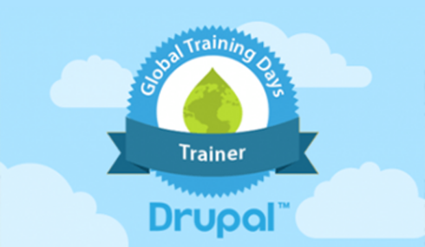 36 Drupal Global Training Day Omsk