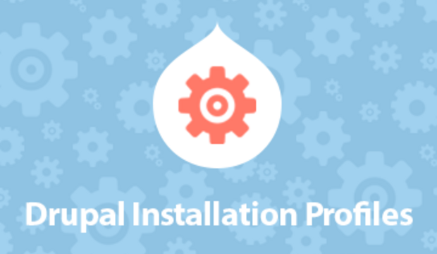 Installation profiles