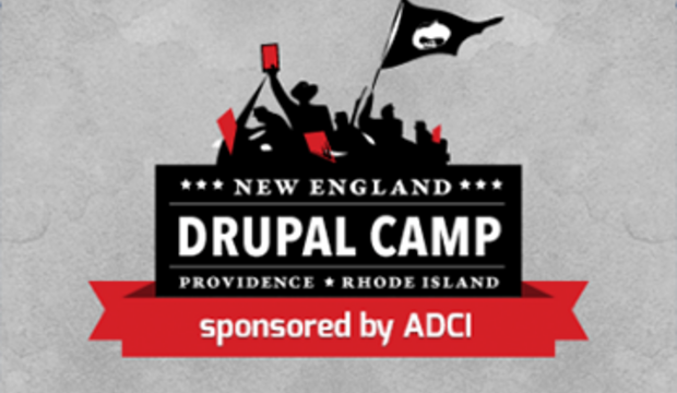 Second DrupalCamp in New England