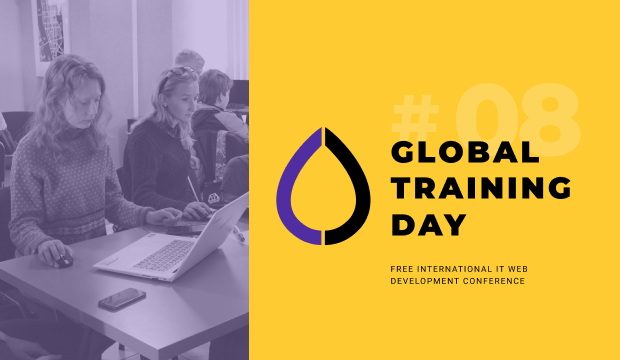Drupal Global Training Day 8