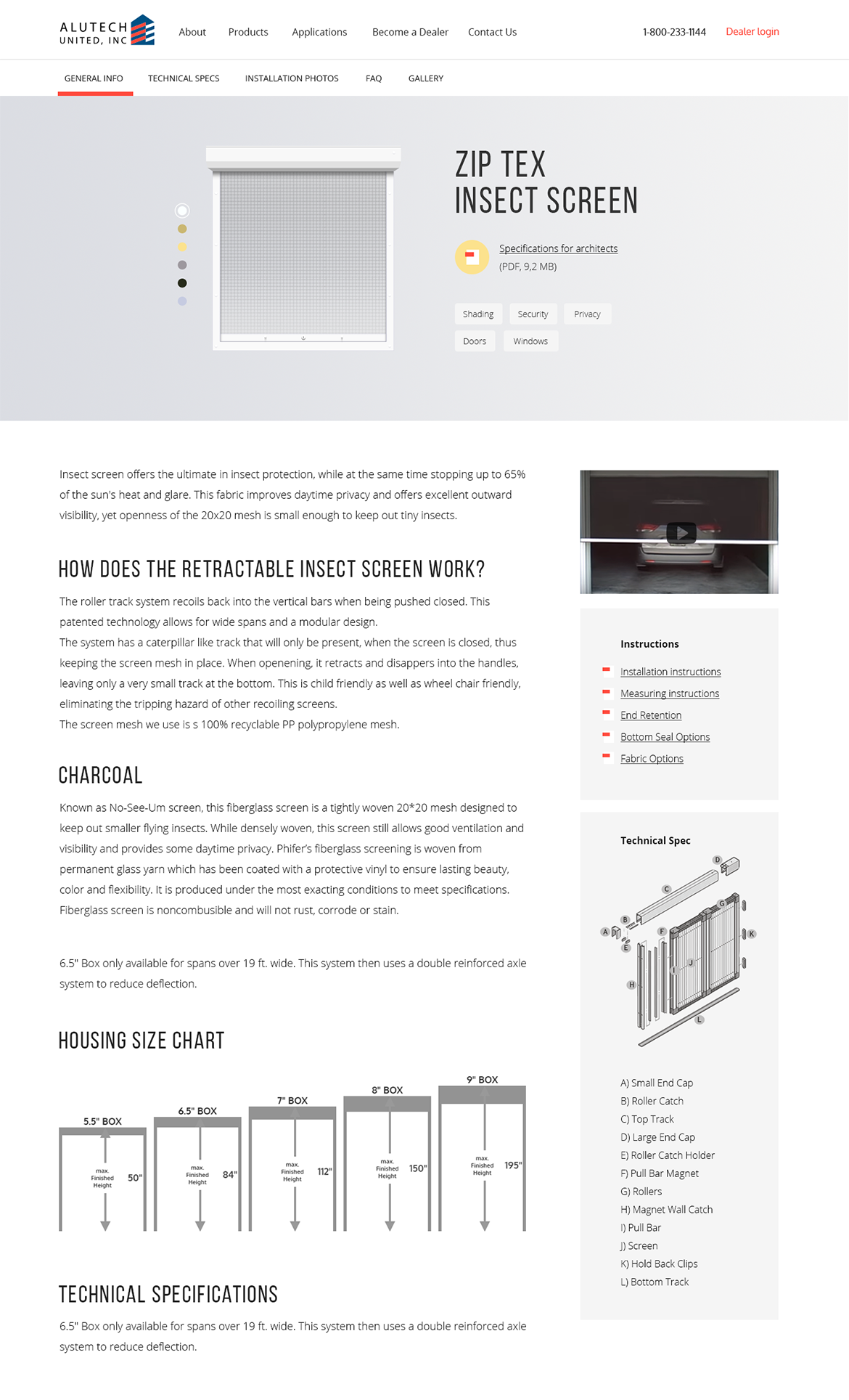 05_Alutech_Product_Page