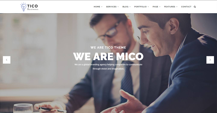5 Top 10 responsive Drupal themes